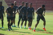 Jumpa Persija, PSIS Asah <i>Counter Attack</i>
