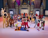 Disney on Ice Everyones Story Disambut Antusiasme Penonton
