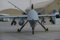US to Drop Curbs on Drone Tech to Boost Arms Sales