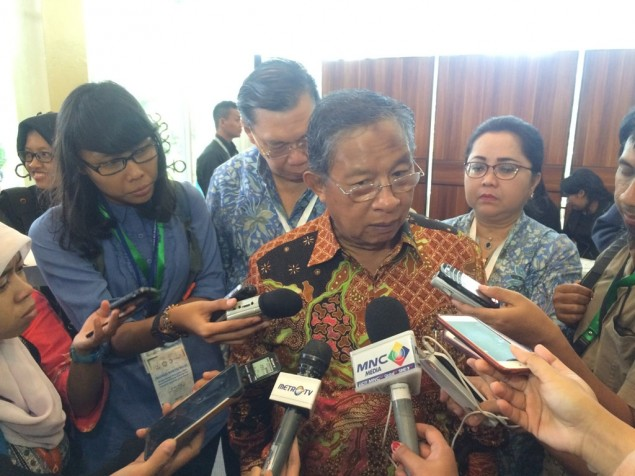 Govt Will Reach Its Inflation Target: Darmin