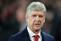 Wenger to Leave Arsenal at End of Season