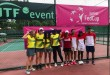 Tim Junior Indonesia Finis sebagai <i>Runner Up</i> Piala Fed zona Asia Oseania