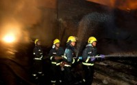 18 Dead in China Karaoke Lounge Fire