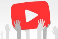 YouTube Hapus 8 Juta Video di Akhir 2017