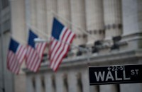 Wall Street Ditutup Ambruk