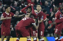 Liverpool Gilas AS Roma 5-2