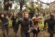 Avengers Infinity War, Sebuah Level Baru Bagi Marvel Cinematic Universe