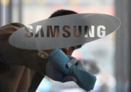 Samsung Electronics Q1 Net Profits Up by More Than Half