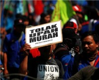 Polisi Ingin Jadikan <i>May Day Is Fun Day</i>