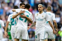Real Madrid Bungkam Leganes 2-1