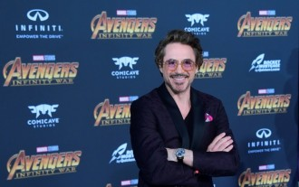 'Avengers' Opens with $630 Million, Smashing Global Record