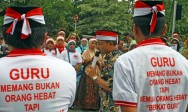 Indonesia Perlu <i>Grand Design</i> Pendidikan