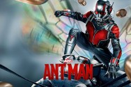 Trailer dan Poster Film Ant-Man And The Wasp Dirilis