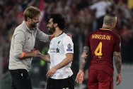 Liverpool Tantang Madrid di Final Liga Champions