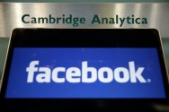 Cambridge Analytica to Close after Facebook Data Scandal