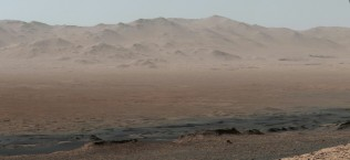 NASA's Newest Mars Lander to Study Quakes on Red Planet