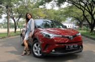 Harga CH-R Mahal, Toyota: <i>Value for Money</i>!