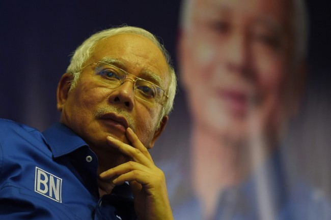 Mud-Slinging, Sabotage as Malaysia Gears Up for Polls