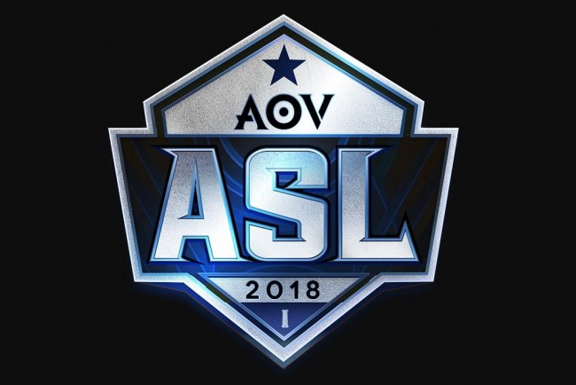 AoV Masuk Cabang Asian Games 2018?