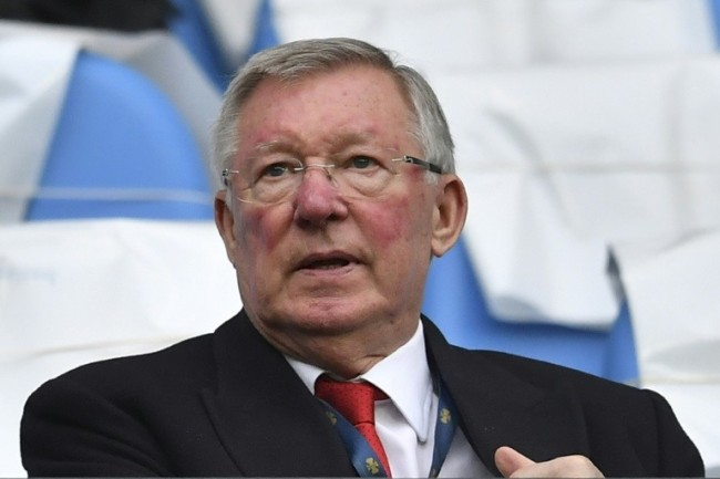 Man Utd's Jones Hopeful of Full Recovery for Stricken Legend Ferguson