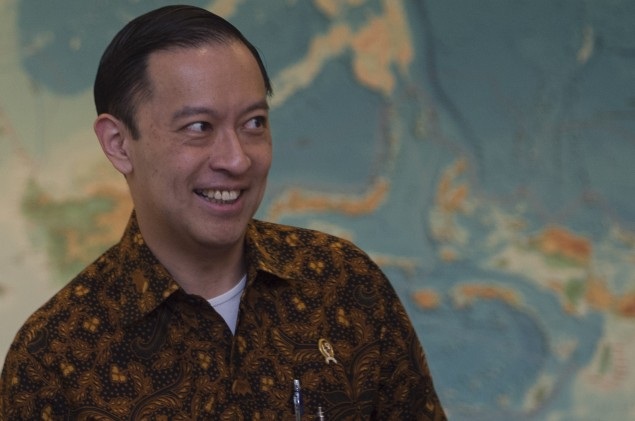 Indonesia, China Agree to Increase Investment Cooperation