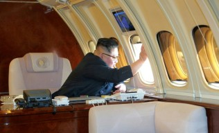Air Force Un: Personal Jet for North Korea's Kim