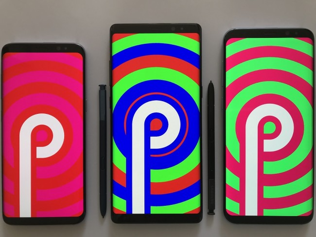Ini Lima Fitur Penting Android P