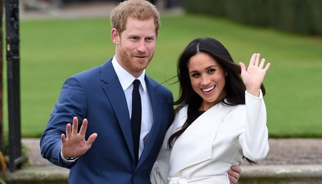 Tradisi Cincin Kawin Royal Wedding