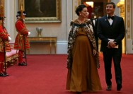 New Zealand PM Reveals Maternity Leave Arrangements