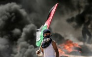 US Opens Jerusalem Embassy on Conflict's Bloodiest Day in Years