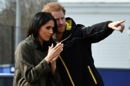 Royal Wedding a Boost for Brexit-Bound Britain