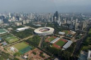 Govt to Prepare Tighter Security Measures Ahead of Asian Games