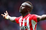 On This Day: Sadio Mane Cetak Rekor Hat-trick Tercepat