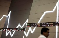 JCI Rises 0.74% in First Session