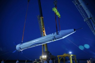 Chinese Private Firm Launches First Space Rocket