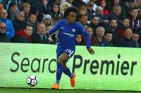 Man United Ingin Datangkan Willian
