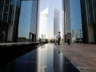 UAE Announces Ownership, Visa Reforms to Lure Foreign Investors