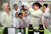 Madrasah Young Researcher Super Camp Kebanjiran Peminat