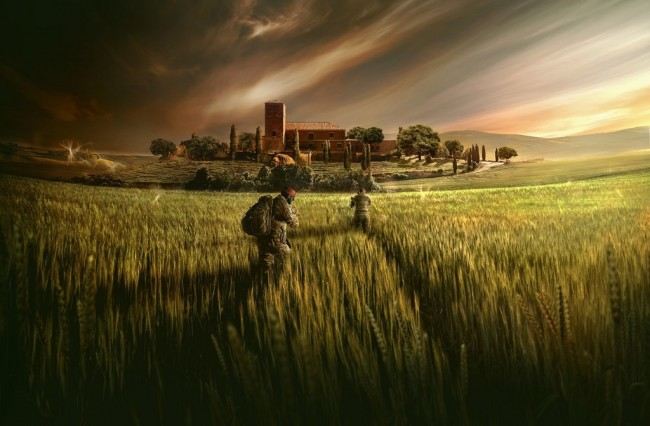 Rainbow Six: Siege Bawa Operation Para Bellum