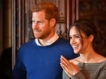 Kemana Harry dan Meghan akan <em>Honeymoon</em>?