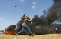 Israel Hits More Hamas Targets after Cross-Border Raid