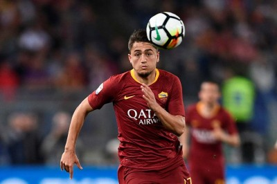 <i>Youngster</i> Roma Belum <i>Move On </i>dari Liga Champions