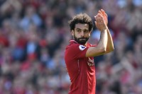 Mohamed Salah tak Cocok untuk Madrid