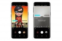 Samsung dan Disney Pasang Emoji The Incredibles untuk Galaxy S9