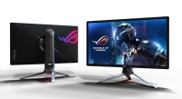 ASUS ROG Swift PG27UQ Jadi Monitor Gaming Super ASUS