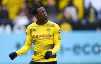 Batshuayi Tentukan Masa Depan Setelah Piala Dunia