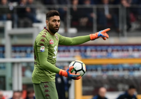 Salvatore Sirigu (Foto: AFP PHOTO / MIGUEL MEDINA)