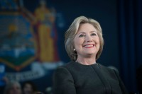 Hillary Clinton Ingin Jadi CEO Facebook