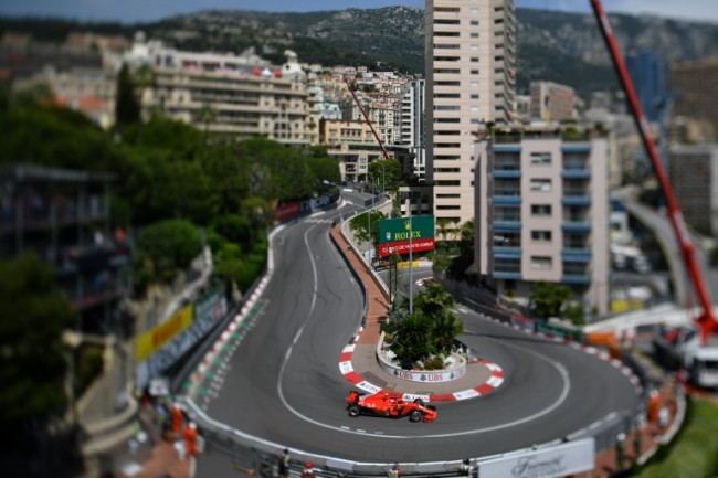 Monaco under Fire after 'Most Boring F1 Race Ever' Claims