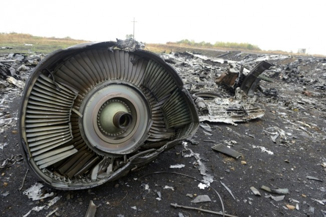 Russia Comes under Fire at UN over MH17 Downing
